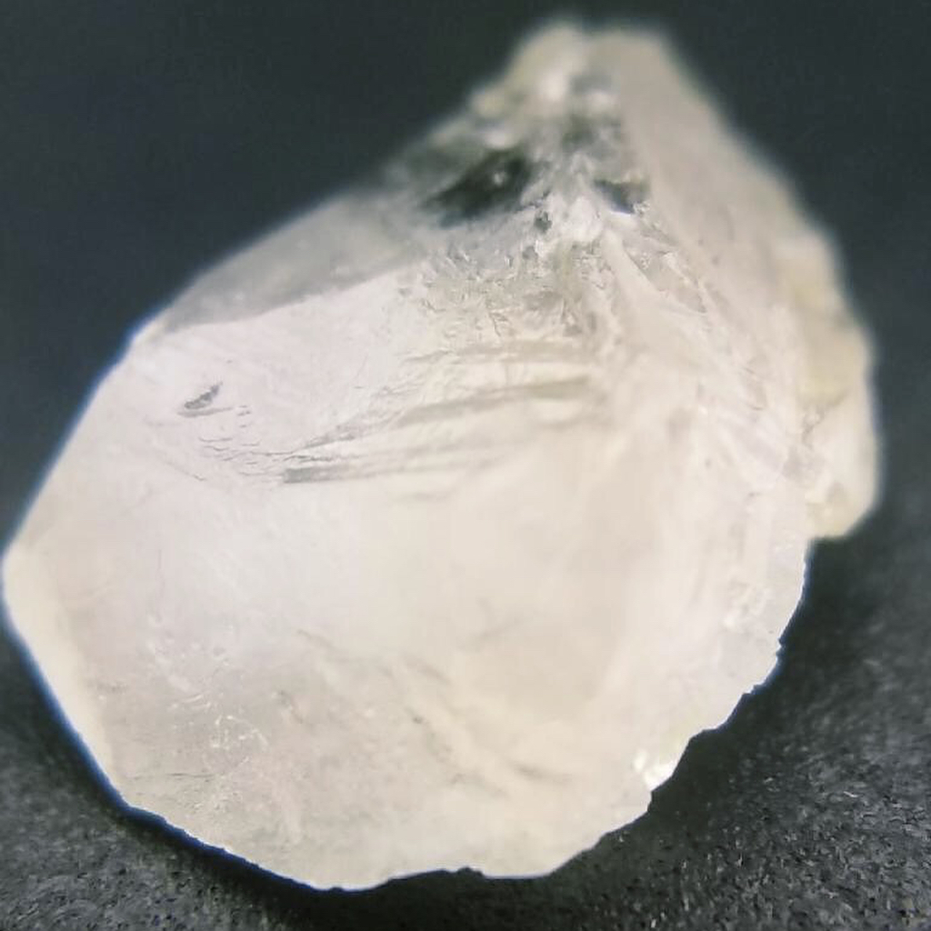 @raw_garden THCA Diamond Closeup 2